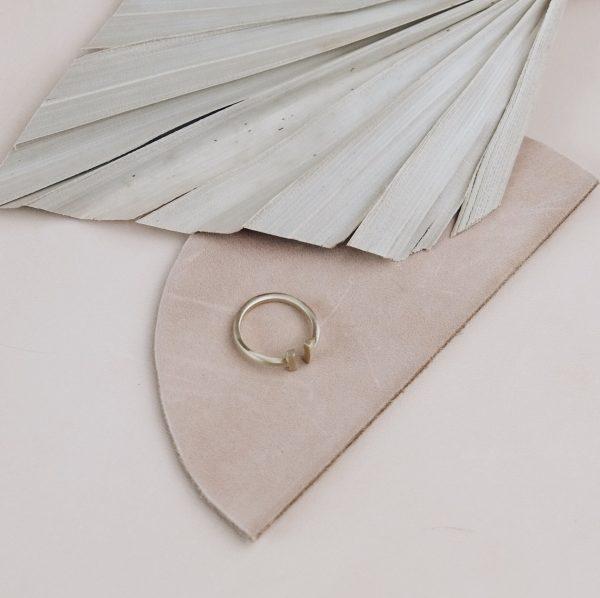 Balken Ring